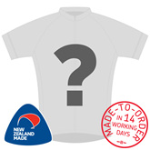 Your Club's Cycle Jersey
