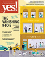 Yes! Issue 79 The Vanishing 9-to-5