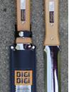 DigiDigi Large Gardening Knife