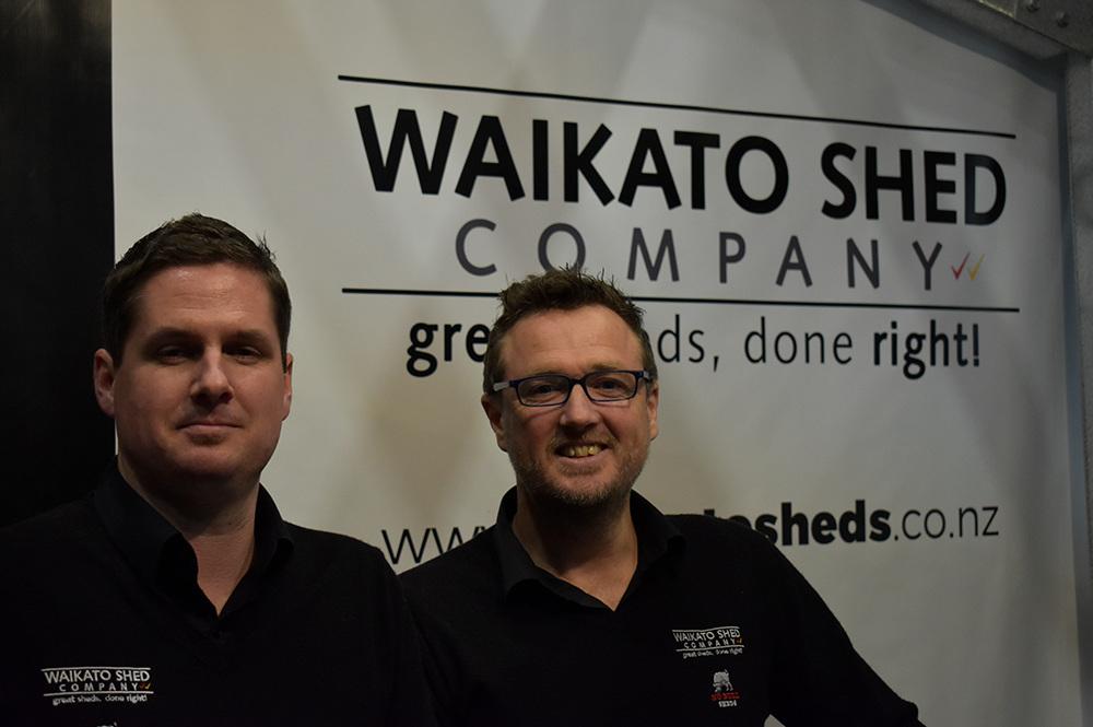 Waikato Shed Company