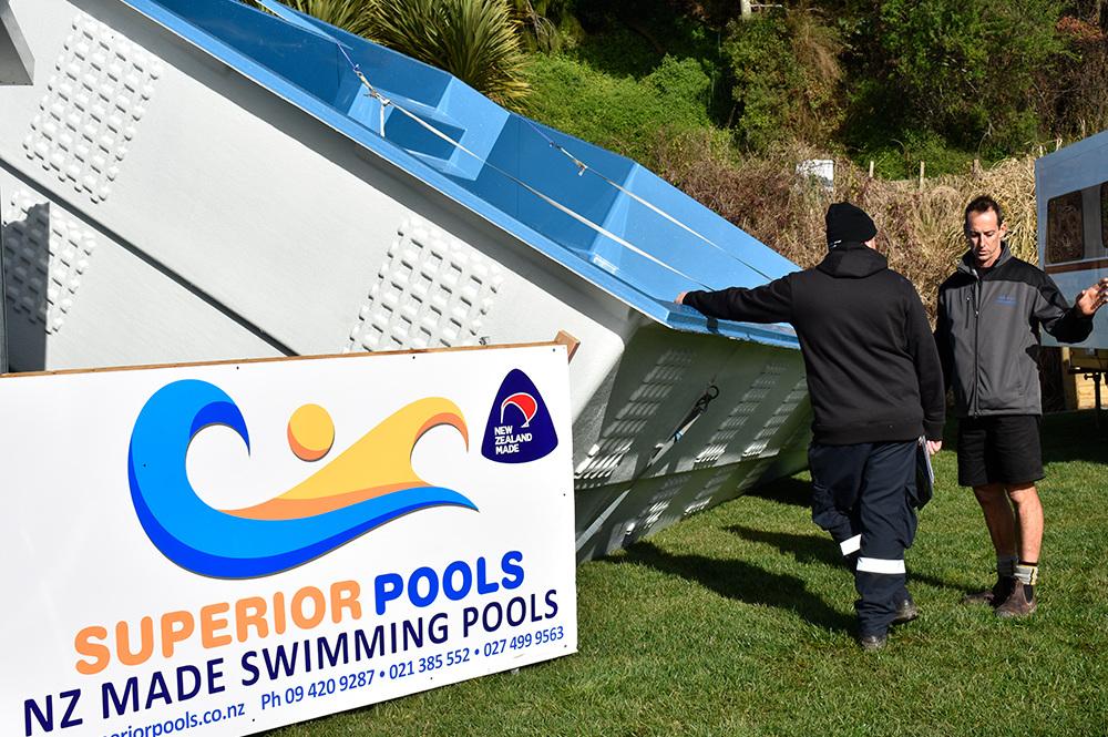 Superior Pools