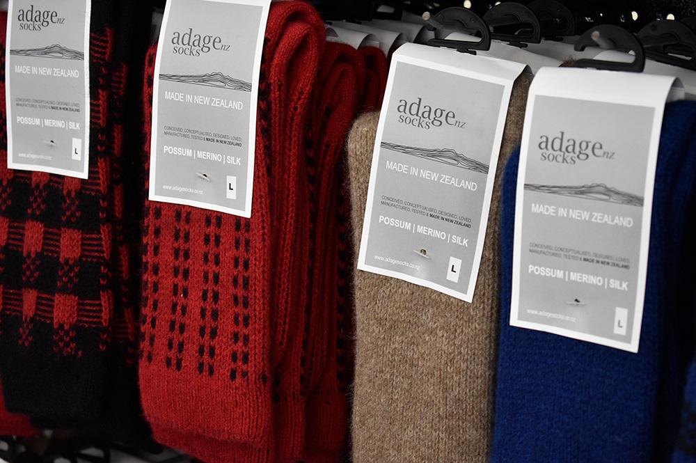 Adage Socks