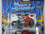 Maisto Muscle Machines 1/64 1933 Ford