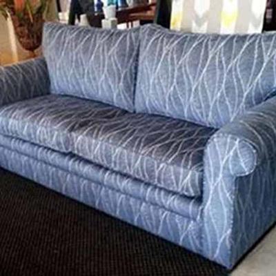 A Benton Sofa & Chair
