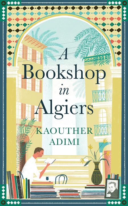 A Bookshop in Algiers (pre-order)