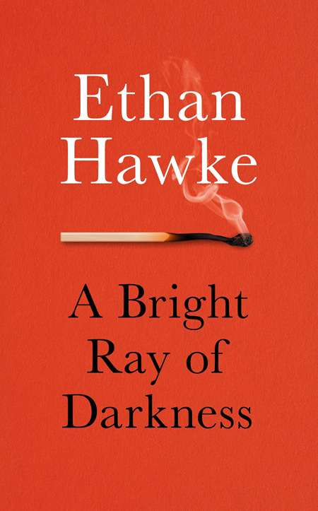 A Bright Ray of Darkness