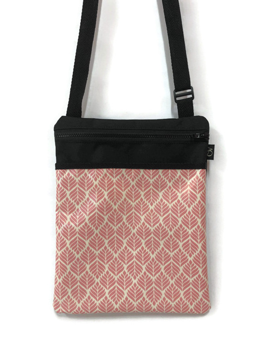 A handbag practical for everyday and made in Wellington!