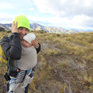 A How to of Hiking with a Baby