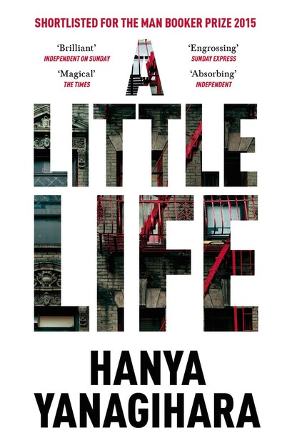 A Little Life (Pre-Order)