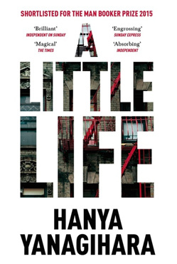 A Little Life (PRE-ORDER ONLY)