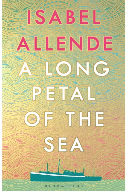 A Long Petal of the Sea (PRE-ORDER ONLY)