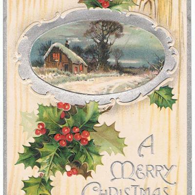 A Merry Christmas