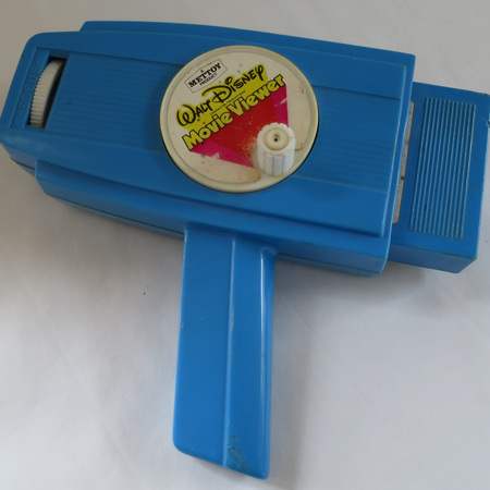 A Mettoy product