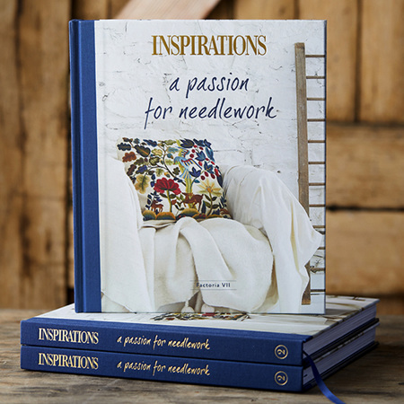 A Passion for Needlework 2 | Factoria VII