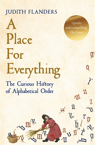A Place For Everything (pre-order)