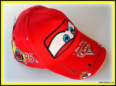 """A Racing/Baseball Cap"""