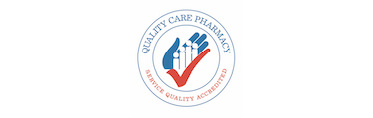 A service quality accredited pharmacy