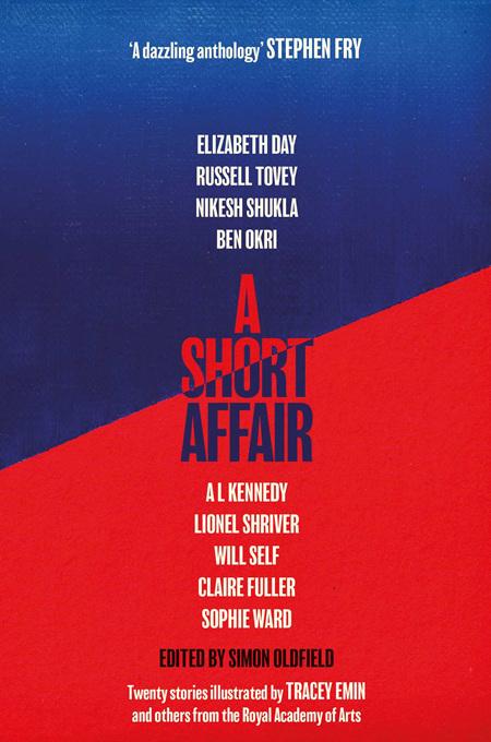 A Short Affair (PRE-ORDER ONLY)