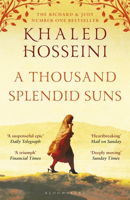 A Thousand Splendid Suns (pre-order)