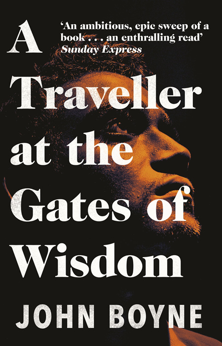 A Traveller at the Gates of Wisdom (Pre-Order)