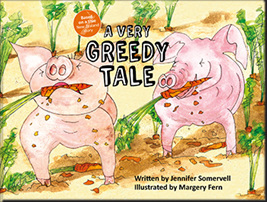 A Very Greedy Tale
