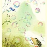 A Wish for every bubble