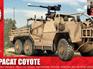 Airfix 1/48 Supacat Coyote