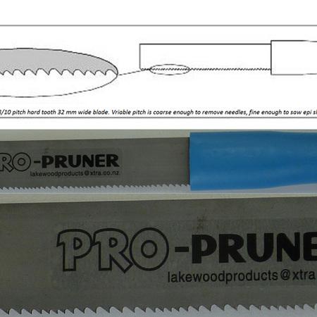 A320 Pro-Epi knife