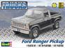 Revell 1/24 1979 Ford Ranger Pickup Truck