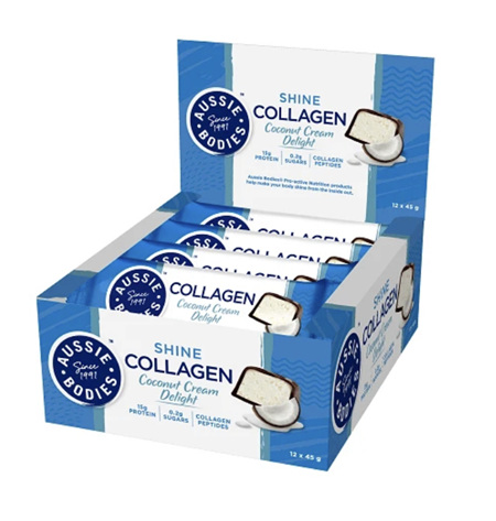 AB Collagen Coconut Cr. Delight 45g