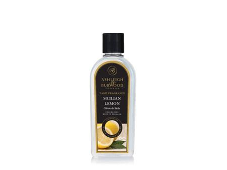 A&B Lamp Frag. Sicilian Lemon 250ml