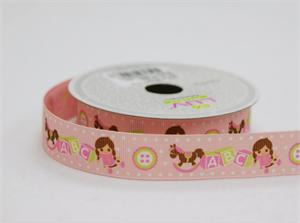 ABC Pink Ribbon