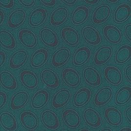 Aboriginal Dot Charcoal