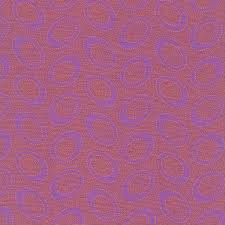 Aboriginal Dot Purple