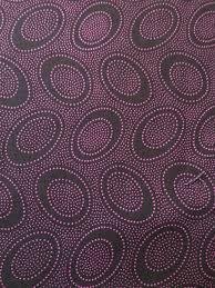 Aboriginal Dots Orchid
