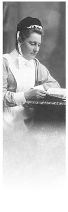 About Nurse Maude organisation