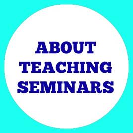About Teaching Seminars