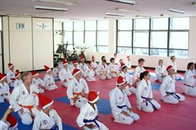 About Us - Ishinryu Karate Lower Hutt