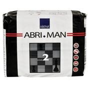 Abri-Man Formula 2 Pads
