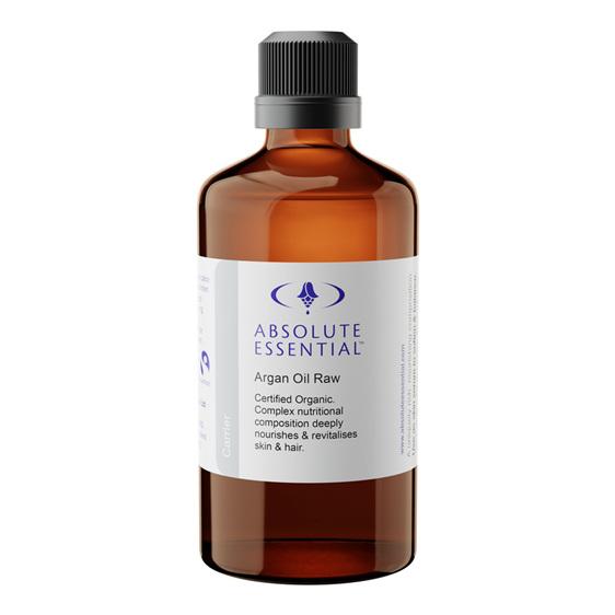 Absolute Essential Argan Oil Raw 100Ml