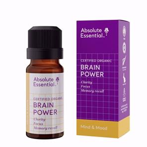 Absolute Essential Brain Power 10Ml