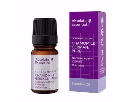 Absolute Essential Cham German 3% 10Ml