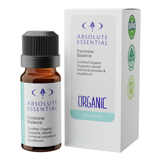 Absolute Essential Feminine Balance 10Ml