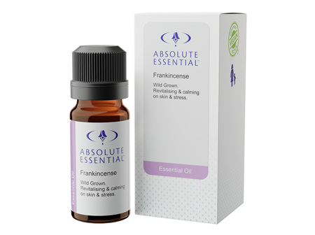 Absolute Essential Frankincense 10Ml