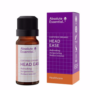 Absolute Essential Head Ease 10Ml