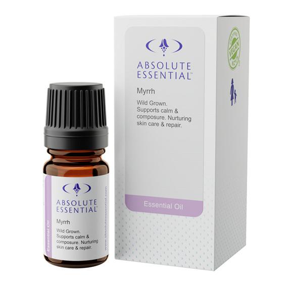 Absolute Essential Myrrh Wild 5Ml