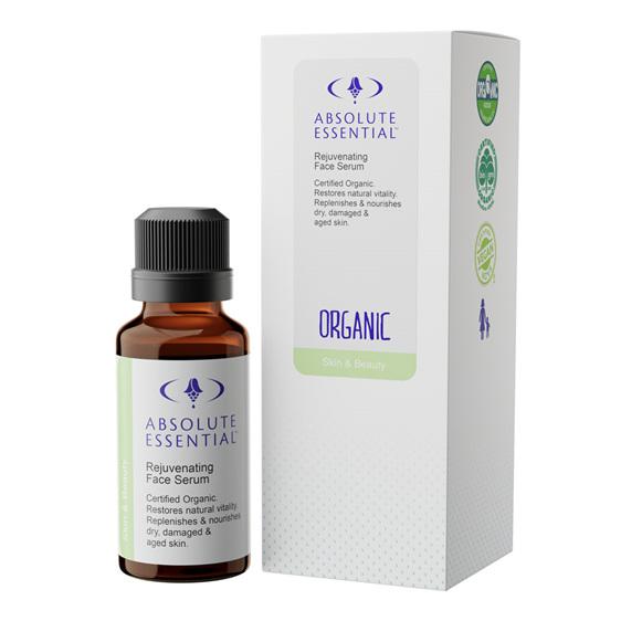 Absolute Essential Rejuvenating Face Serum 25Ml