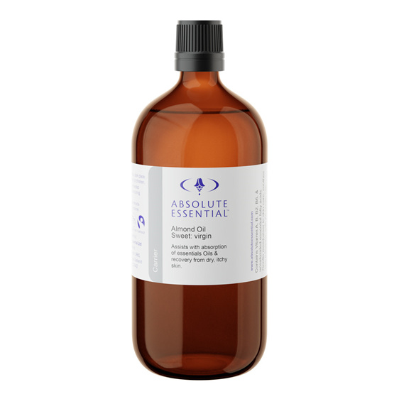 Absolute Essential Sweet Almond Oil V 200Ml