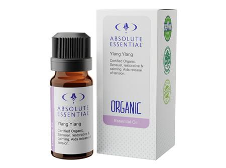 Absolute Essential Ylang Ylang 10Ml