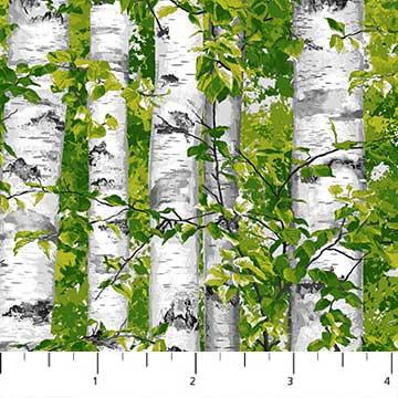 Abundant Garden - Poplar